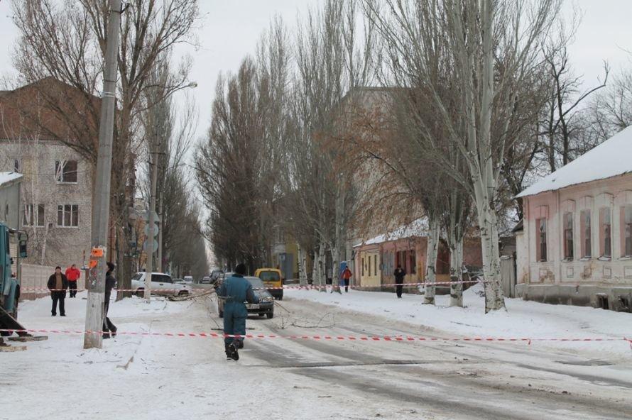 Водители Артемовска игнорируют опасность на дороге, фото-3