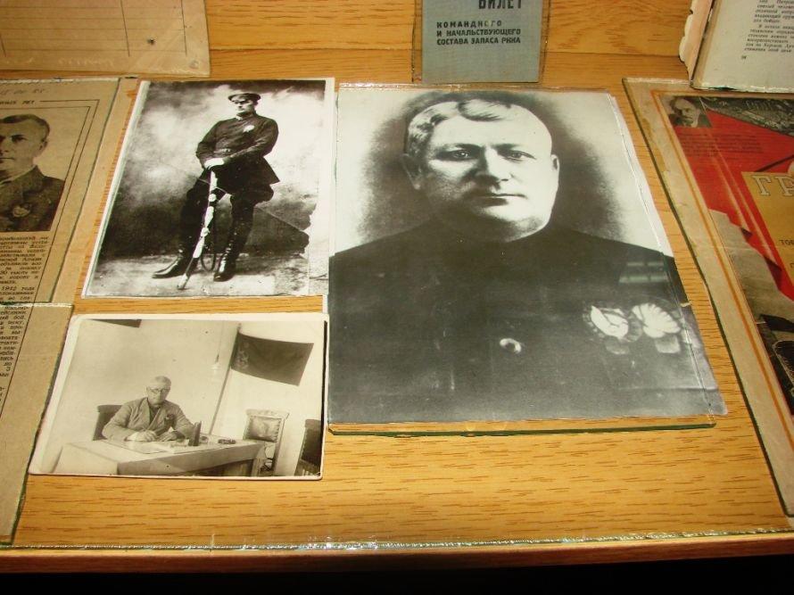 «Святого лика чистота»: в музее Артемовска представили репродукции старинных икон, фото-4