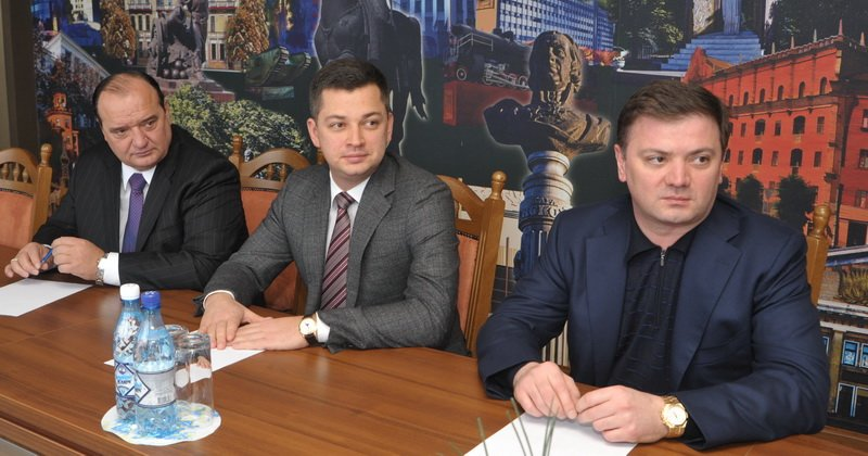 Мэр Кравченко надеется, что луганские нардепы принесут городу много пользы (ФОТО), фото-2