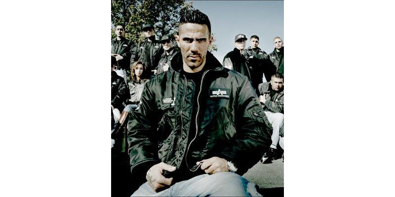 Куртки Alpha Industries - качественно, не значит дорого!, фото-1