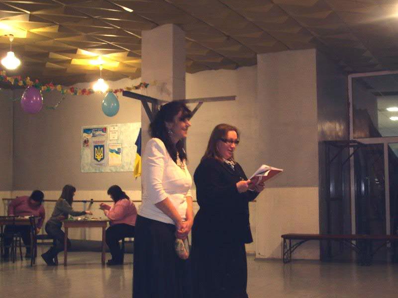 В Мариуполе школьники очутились в сказке (ФОТО), фото-1