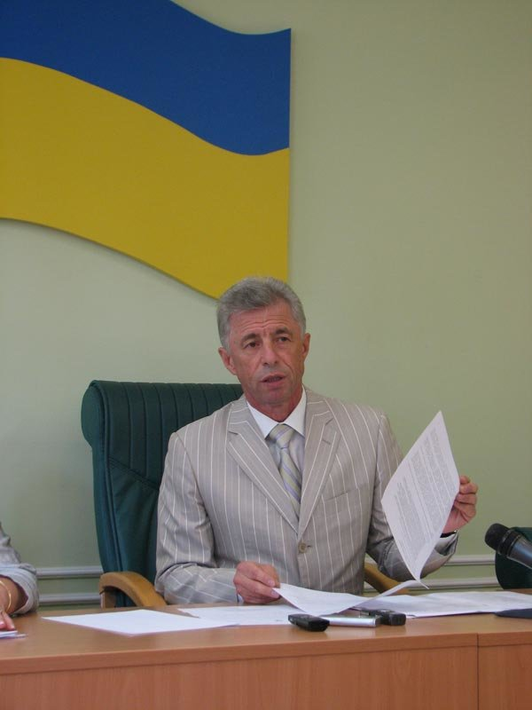 В Кременчуге избрали ректора  КрНУ им. Остроградского, фото-1