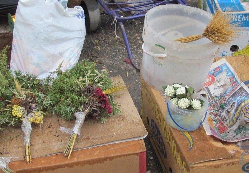В Симферополе под носом у милиции торгуют подснежниками (ФОТО), фото-3