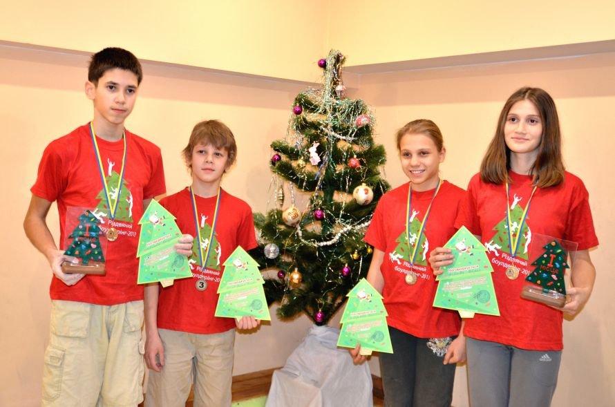 Ялтинцы на Рождественском боулдеринге, фото-1
