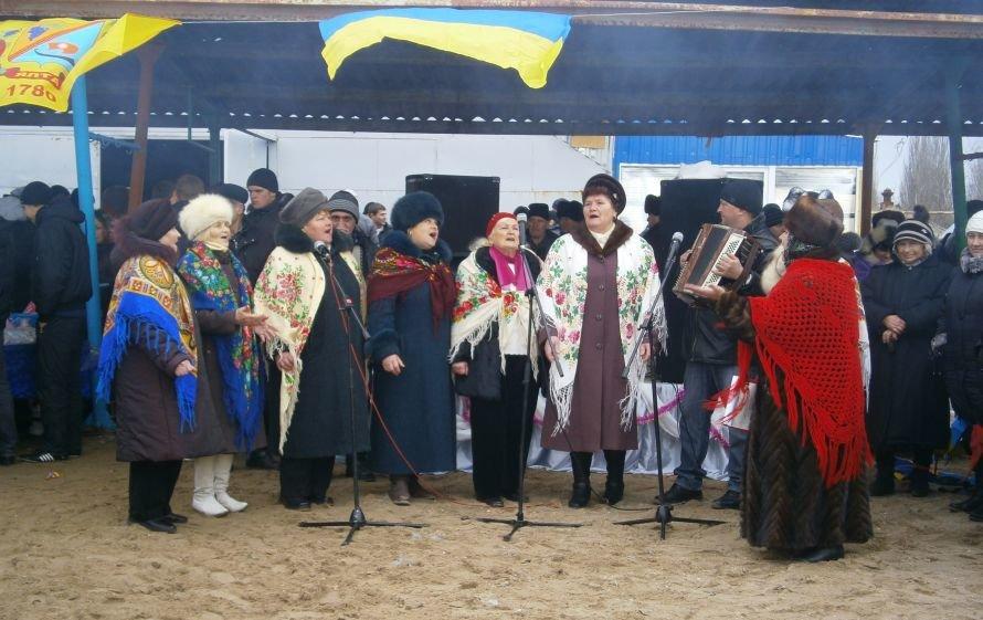 Приазовская Ялта попала в Книгу рекордов Украины (ФОТО), фото-4