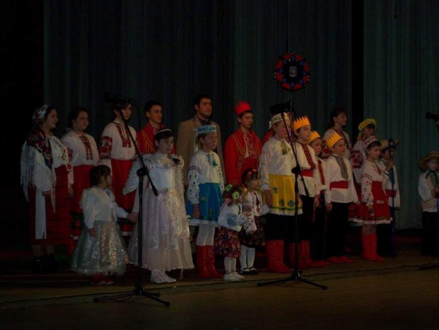 У Житомирі відбувся благодійний вечір колядок, фото-1