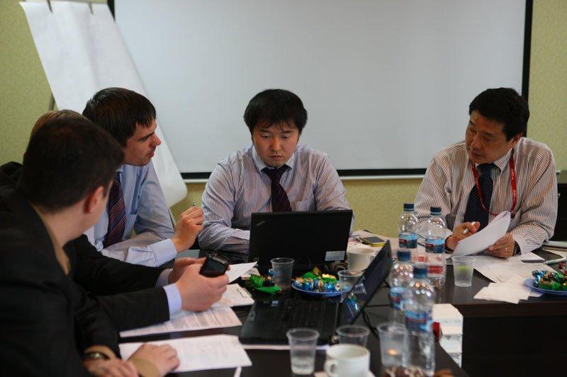 Специалисты КВСЗ обсудили с японскими партнерами модернизацию вагонов метро, фото-1