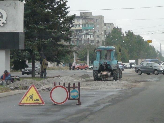 Азовстальская коллектор 1