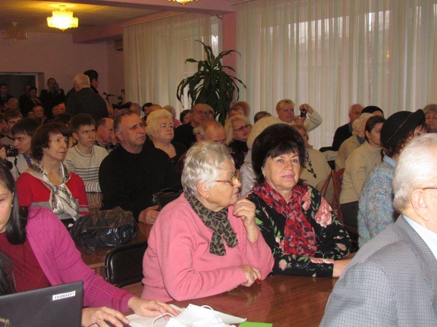 В Мариуполе музыкально отметили 75-летие со дня рождения Высоцкого (ФОТО), фото-6