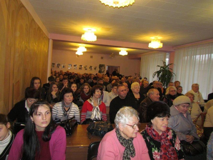 В Мариуполе музыкально отметили 75-летие со дня рождения Высоцкого (ФОТО), фото-1