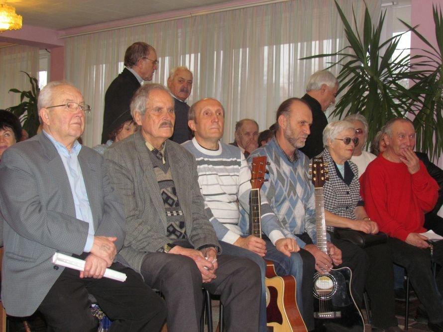 В Мариуполе музыкально отметили 75-летие со дня рождения Высоцкого (ФОТО), фото-2