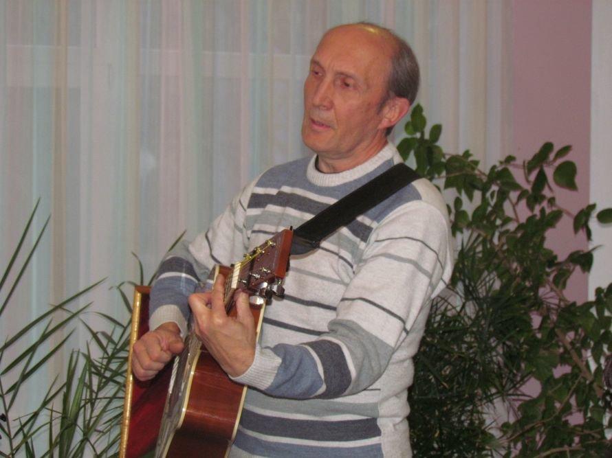 В Мариуполе музыкально отметили 75-летие со дня рождения Высоцкого (ФОТО), фото-3