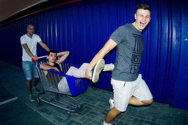Всеукраинский тур группы WE ARE. Все подробности в онлайн-чате с группой, кто они?!, фото-2