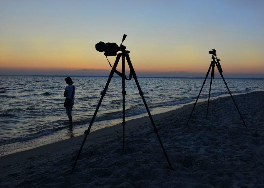 В Мариуполе за месяц обещают из каждого любителя сделать профессионального фотографа, фото-1