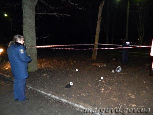 24_01_2012_Мариуполь_милиционеры пострадали при задержании_2s (1)