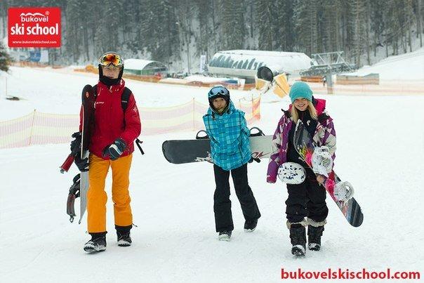 Мариупольские сноубордисты отличились в Буковеле (ФОТО), фото-1