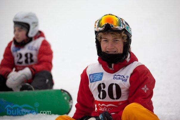 Мариупольские сноубордисты отличились в Буковеле (ФОТО), фото-2