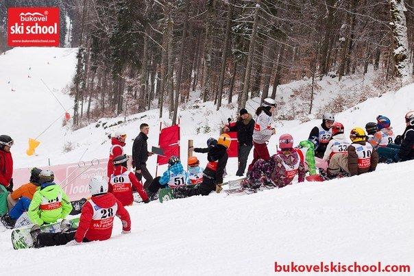 Мариупольские сноубордисты отличились в Буковеле (ФОТО), фото-4
