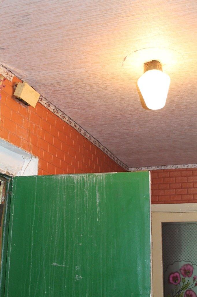 Артемовск: в пятиэтажке четвертый год течет крыша, фото-6
