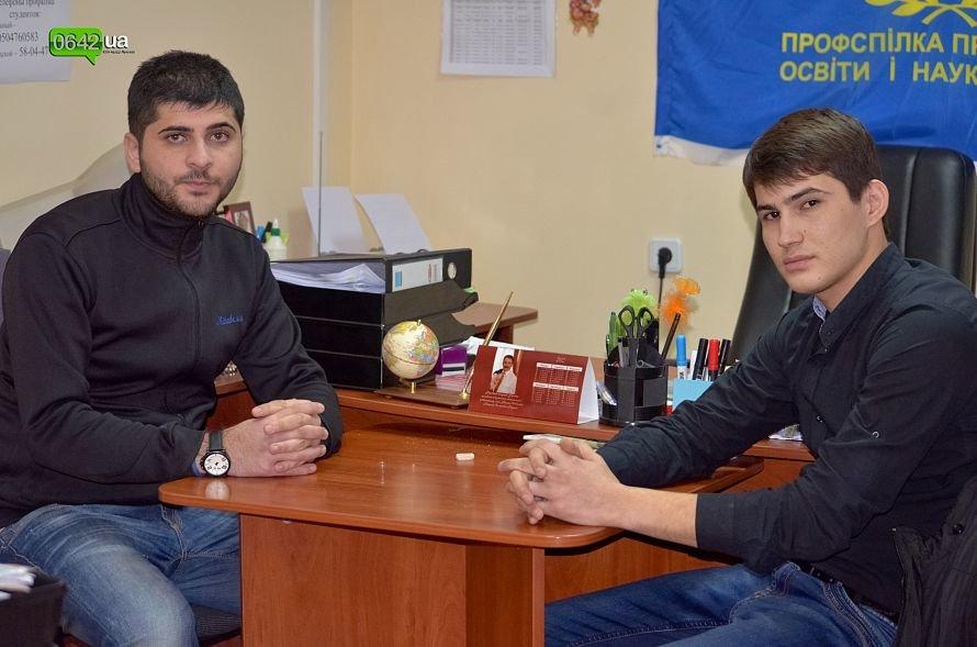 Как студенты Луганского национального университета отмечают Татьянин день (ФОТО), фото-4