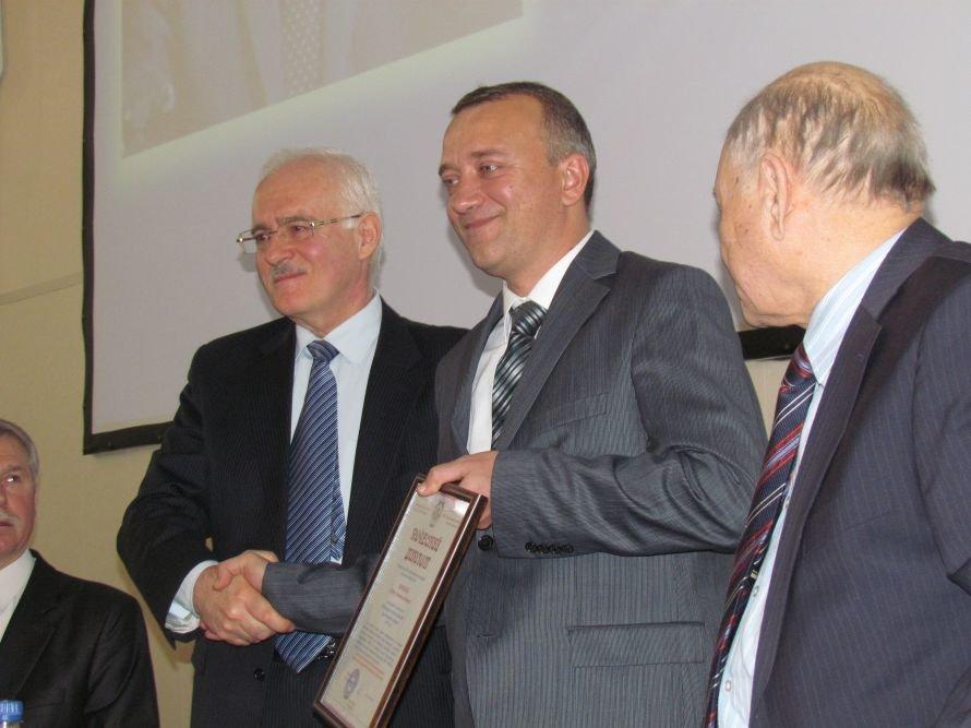 Для студентов ПГТУ главный ильичевец Юрий Зинченко учредил стипендию (ФОТО), фото-6