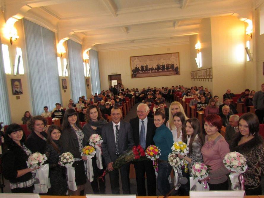 Для студентов ПГТУ главный ильичевец Юрий Зинченко учредил стипендию (ФОТО), фото-5