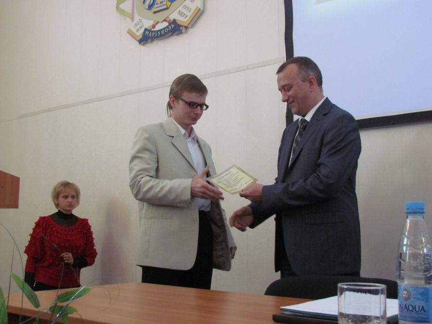 Для студентов ПГТУ главный ильичевец Юрий Зинченко учредил стипендию (ФОТО), фото-3