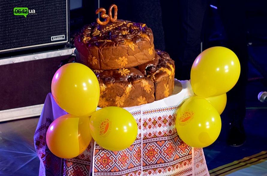 Луганская компания «Мастер шоу» отметила свой 10-летний юбилей (ФОТО), фото-2
