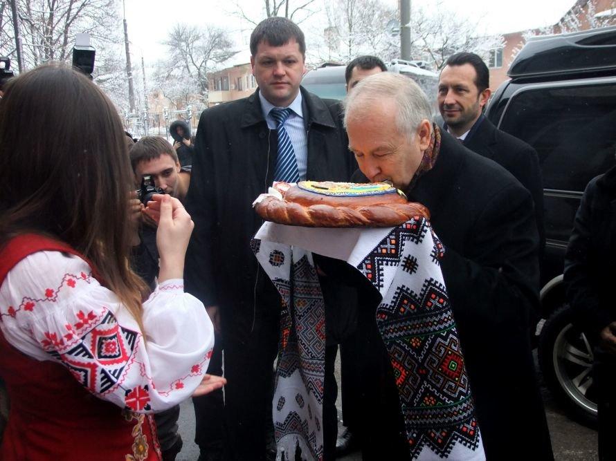 Владимир Рыбак: «Пришел я к Виктору Федоровичу, а он говорит: «Вы идите!», а  после паузы добавил..., фото-1