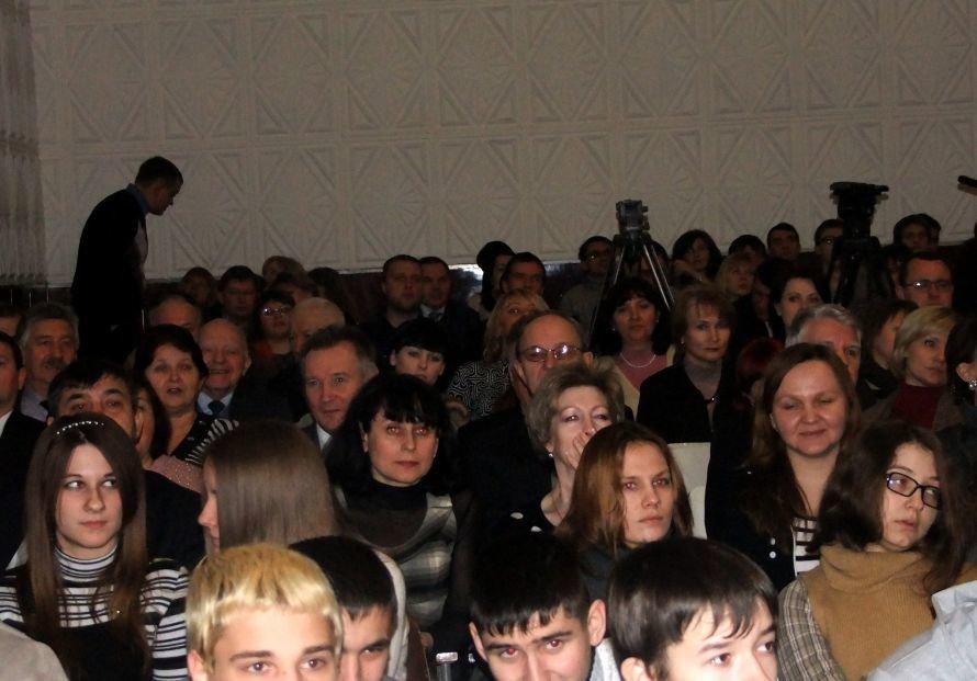 Владимир Рыбак: «Пришел я к Виктору Федоровичу, а он говорит: «Вы идите!», а  после паузы добавил..., фото-3