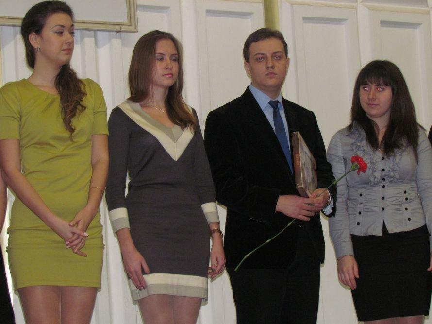 В МГУ в Татьянин день студенты стали обладателями стипендий Бойко и Матвиенкова (ФОТО), фото-3