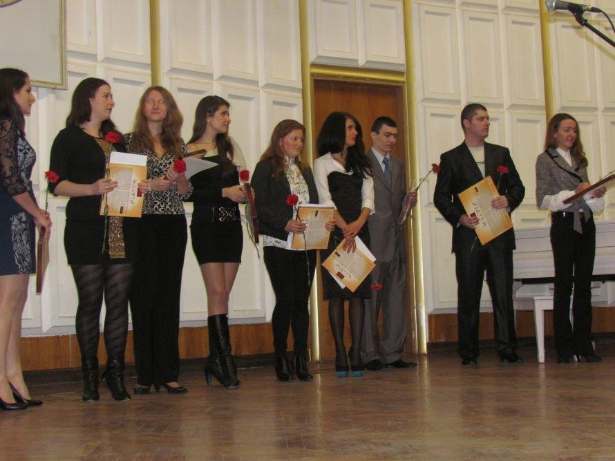 В МГУ в Татьянин день студенты стали обладателями стипендий Бойко и Матвиенкова (ФОТО), фото-5