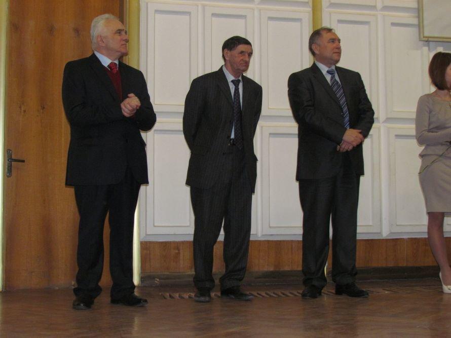 В МГУ в Татьянин день студенты стали обладателями стипендий Бойко и Матвиенкова (ФОТО), фото-4