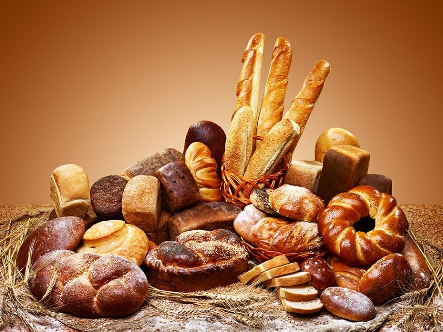 хліб-вироби