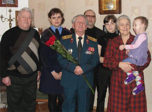 Kyzmenko foto