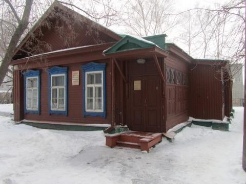 дом ульяновский