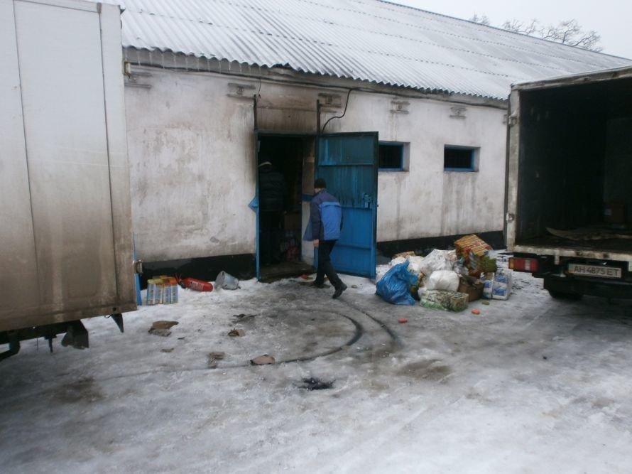 Сегодня Мариуполь чуть не остался без запасов туалетной бумаги (ФОТО), фото-1
