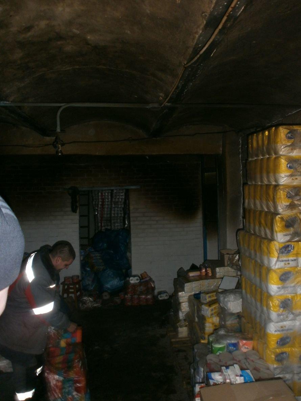 Сегодня Мариуполь чуть не остался без запасов туалетной бумаги (ФОТО), фото-6