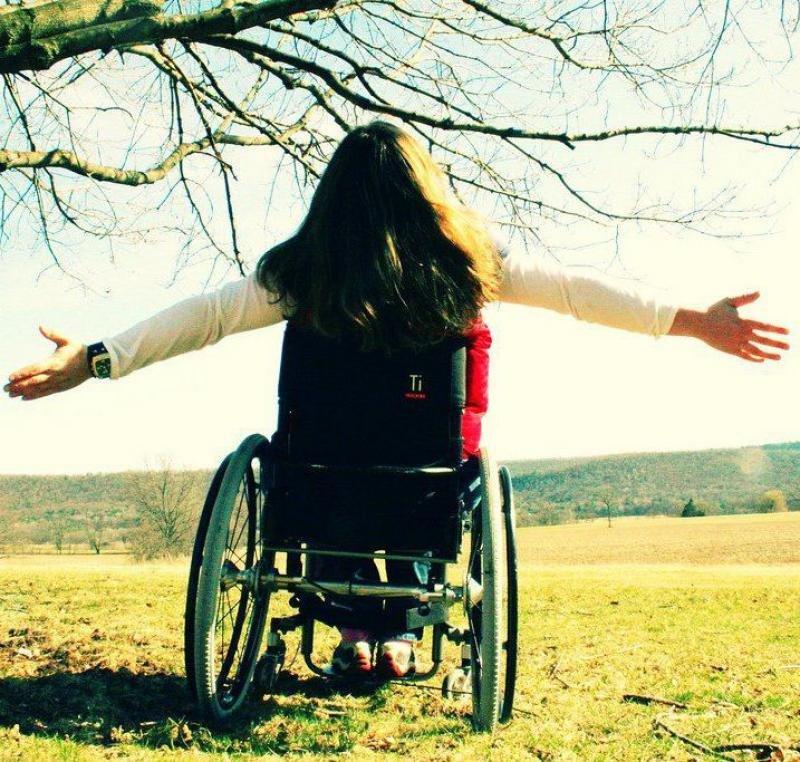 Инвалидов Полтавщины обеспечили колясками на 100%, фото-1