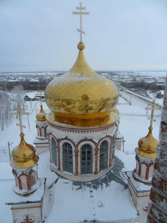 ульяновская церковь5