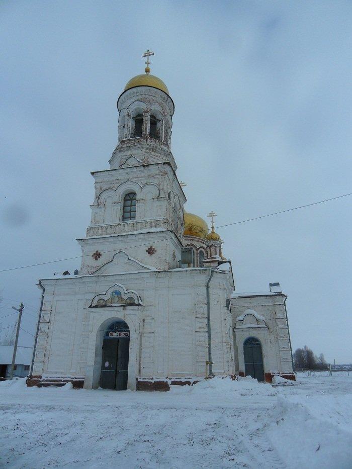 ульяновская церковь1