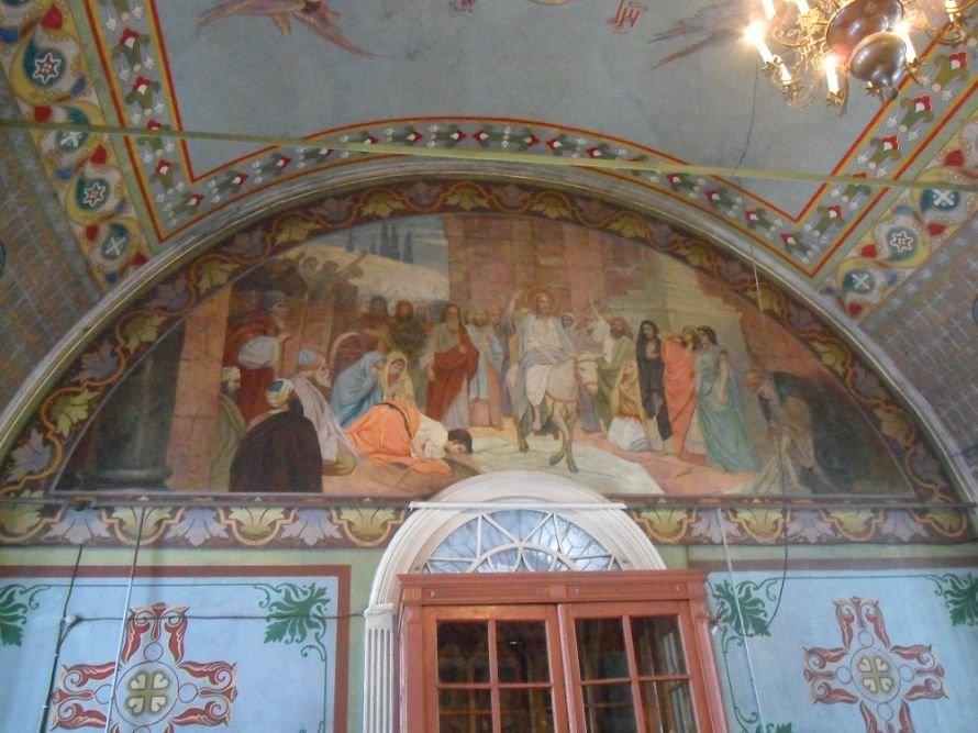 ульяновская церковь7