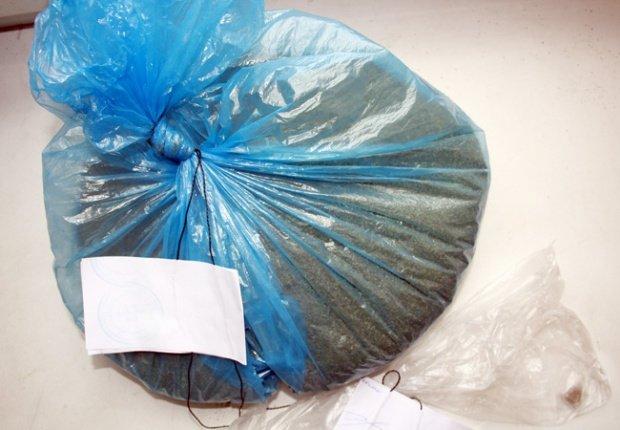 В Кременчуге милиция задержала наркомана с целым багажом наркотических веществ, фото-1