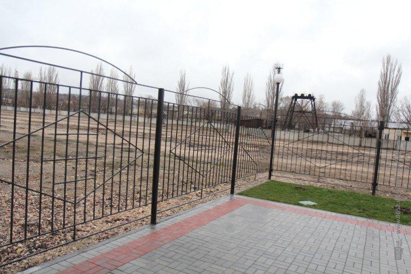В Симферополе исчезнет автостанция «Курортная» (ФОТО), фото-1