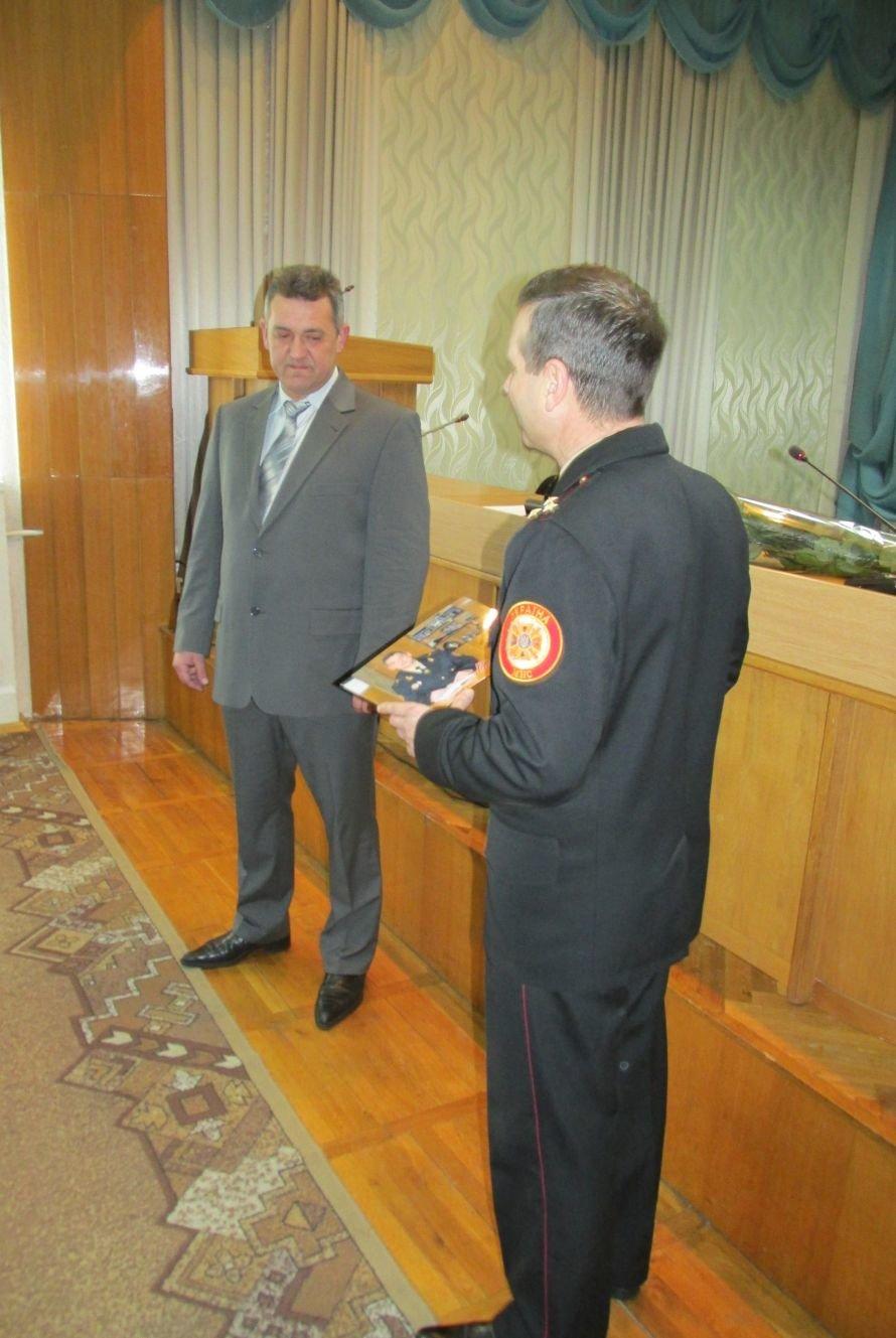 29 січня – День вшанування ветеранів пожежної охорони, фото-1