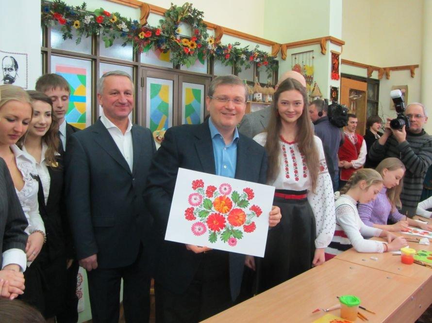 Александр Вилкул стал «Почетным гражданином Днепропетровска», фото-1