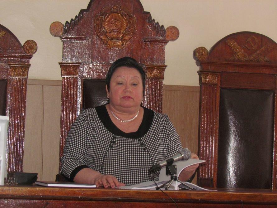 В Мариуполе 33 пострадавших от действий оконной аферистки требуют честного приговора (ФОТО), фото-4