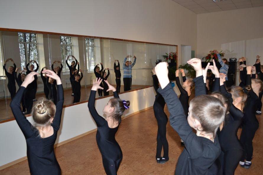 В Криворожском районе сельских детей будут учить музыке и танцам, фото-3