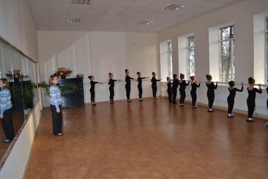 В Криворожском районе сельских детей будут учить музыке и танцам, фото-2