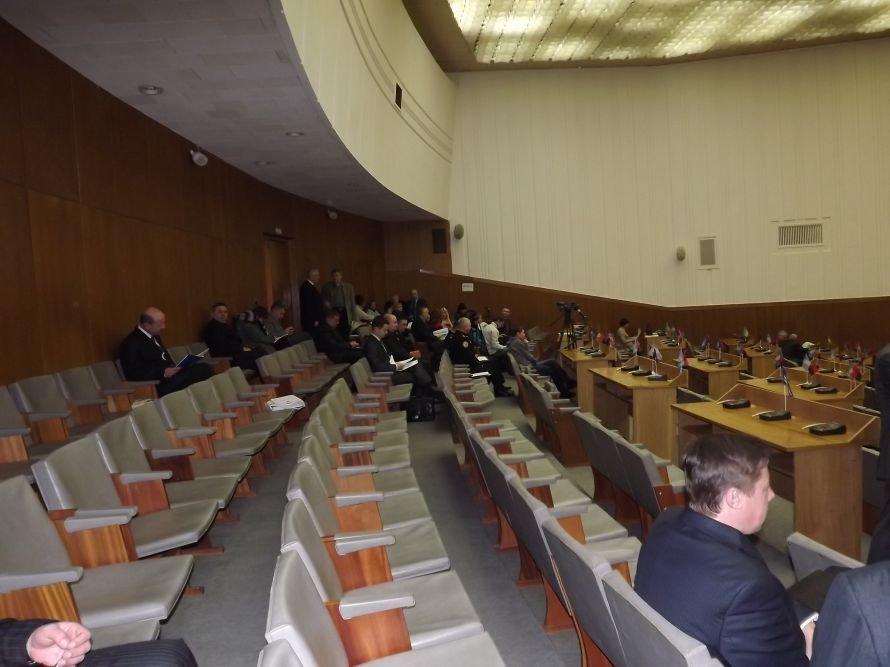 Сесія зірвана, а Тернопільська облрада на грані розпуску – мільйони можуть піти на  позачергові вибори (фото), фото-3